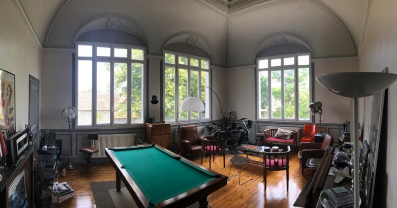 Revenda casa Freneuse 570000€ - Fotografia 2