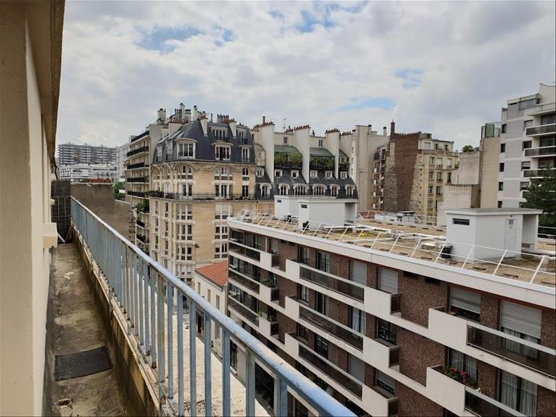Vente appartement Paris 15ème 377 000€ - Photo 2