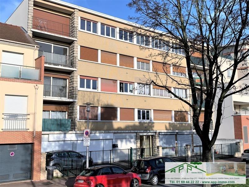 Sale apartment Juvisy sur orge 145500€ - Picture 2