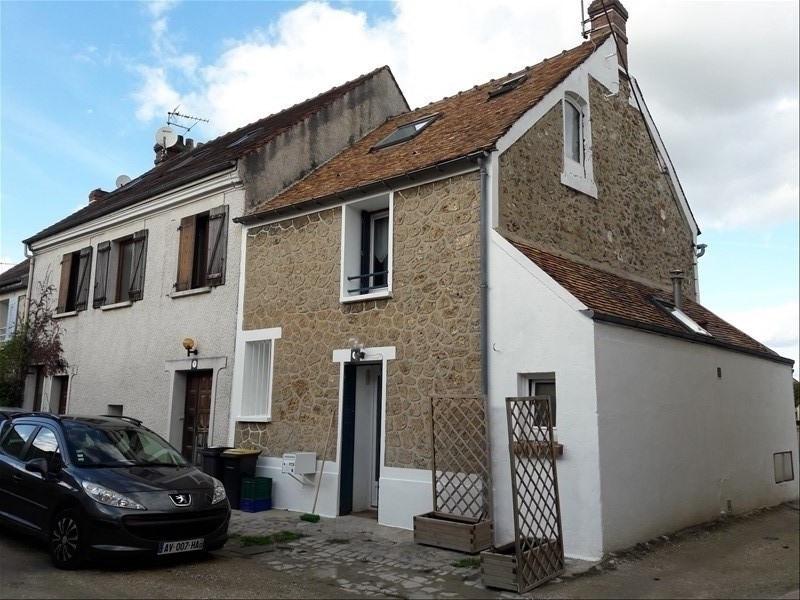 Vente maison / villa Les molieres 215500€ - Photo 1