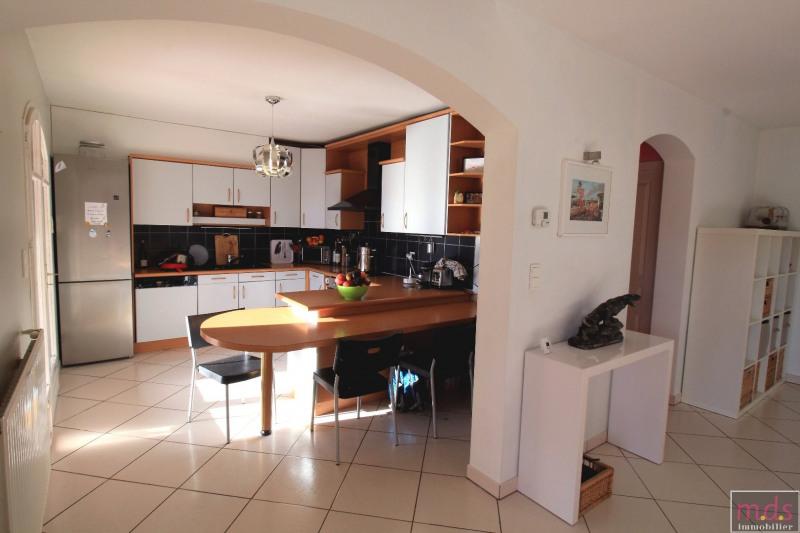 Venta  casa Montrabe 385000€ - Fotografía 3