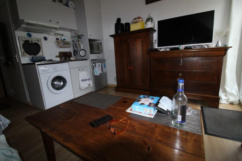 Venta  apartamento Notre dame de bondeville 66000€ - Fotografía 2