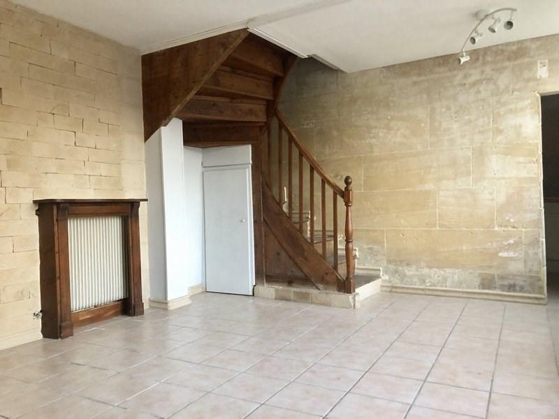 Sale house / villa Douvres la delivrande 121990€ - Picture 1