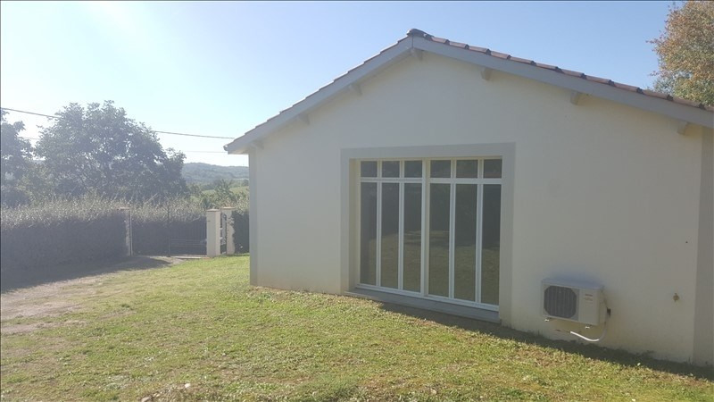 Verkoop  huis Les cotes d'arey 309000€ - Foto 6