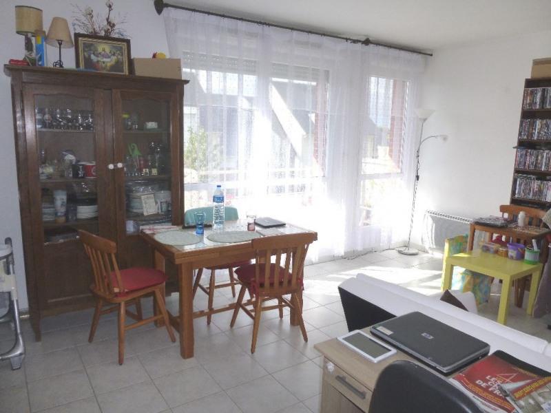 Produit d'investissement appartement Verneuil d'avre et d'iton 107500€ - Photo 1