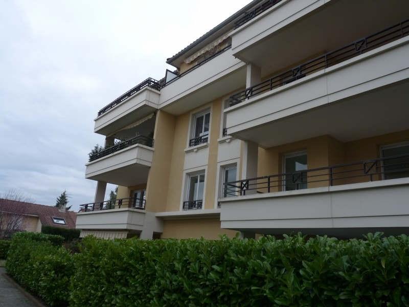 Rental apartment Francheville 711€ CC - Picture 1
