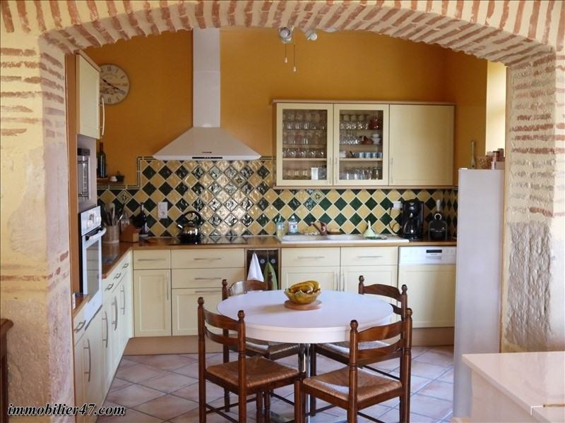 Sale house / villa Castelmoron sur lot 199900€ - Picture 3