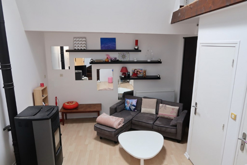 Vente maison / villa Veuvey sur ouche 117000€ - Photo 2