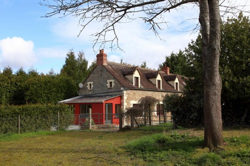 Sale house / villa Argentan 179900€ - Picture 4