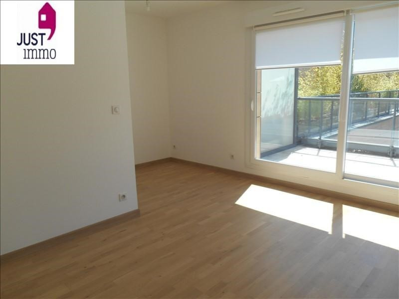 Location appartement Troyes 435€ CC - Photo 2