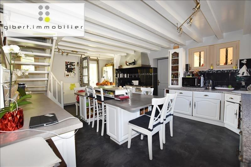Sale house / villa Blavozy 374000€ - Picture 8