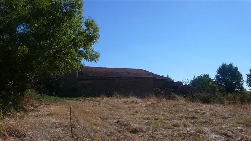 Sale house / villa Courpiere 76300€ - Picture 2