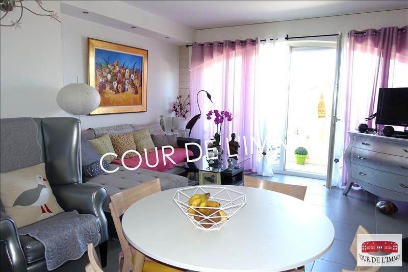 Vente appartement Lucinges 245 000€ - Photo 1