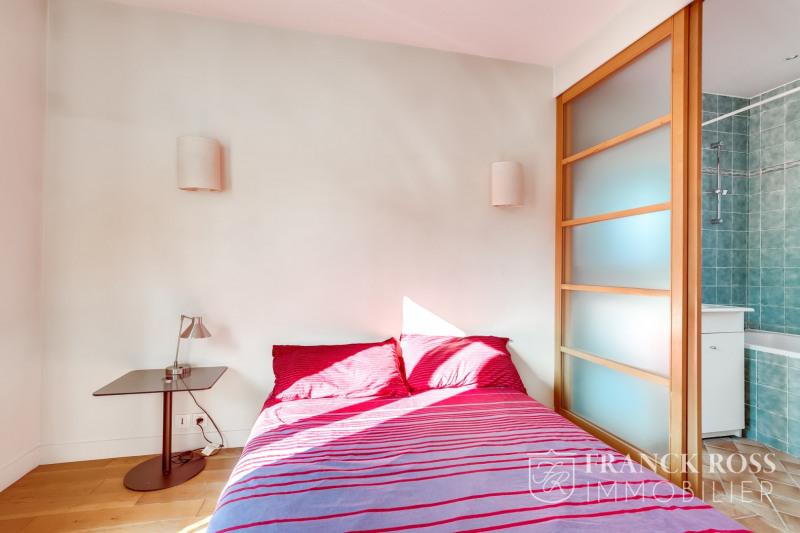 Alquiler  apartamento Paris 5ème 1700€ CC - Fotografía 8
