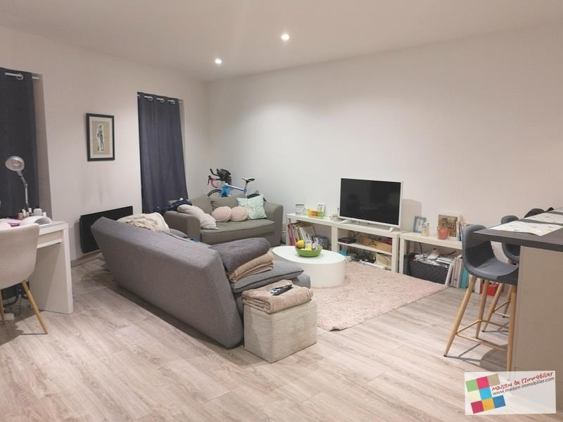 Rental apartment Cognac 615€ CC - Picture 1