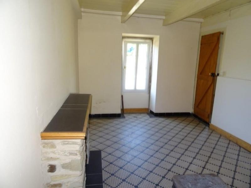 Sale house / villa Plounevezel 53500€ - Picture 3