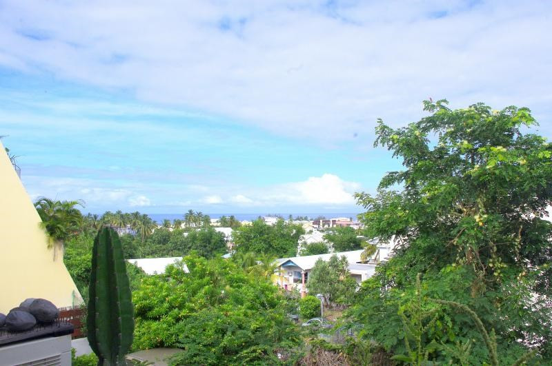 Investment property apartment St gilles les bains 147500€ - Picture 5