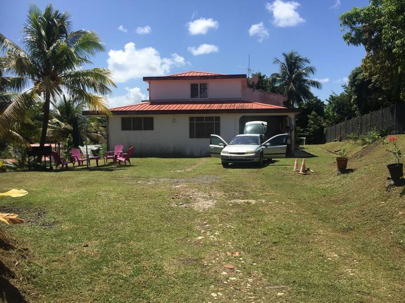 Sale house / villa Riviere salee 367500€ - Picture 3