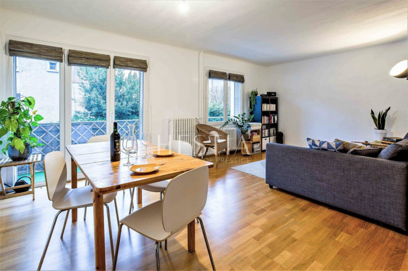 Appartement T3 Annecy