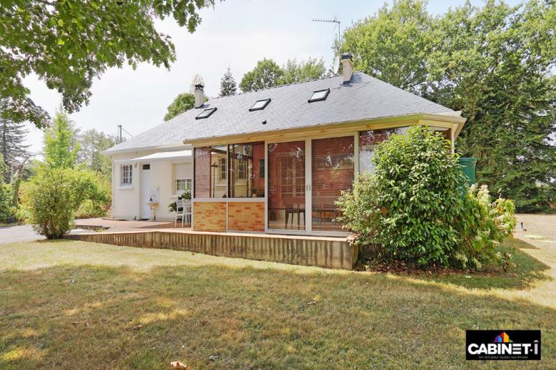 Vente maison / villa Vigneux de bretagne 325900€ - Photo 2