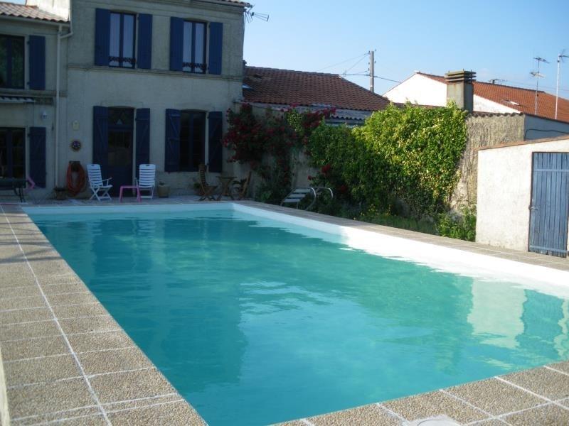 Vente de prestige maison / villa Rochefort 561600€ - Photo 6