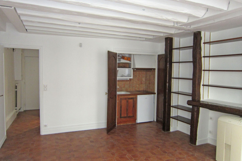 Location appartement Paris 6ème 1 119€ CC - Photo 2