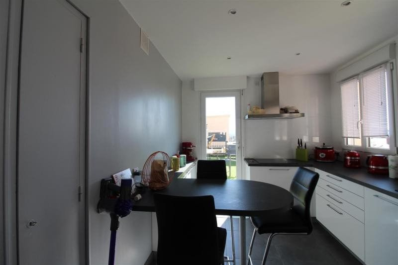 Vente de prestige appartement Limoges 416000€ - Photo 2