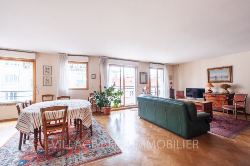 Vente de prestige appartement Asnieres sur seine 1 260 000€ - Photo 6