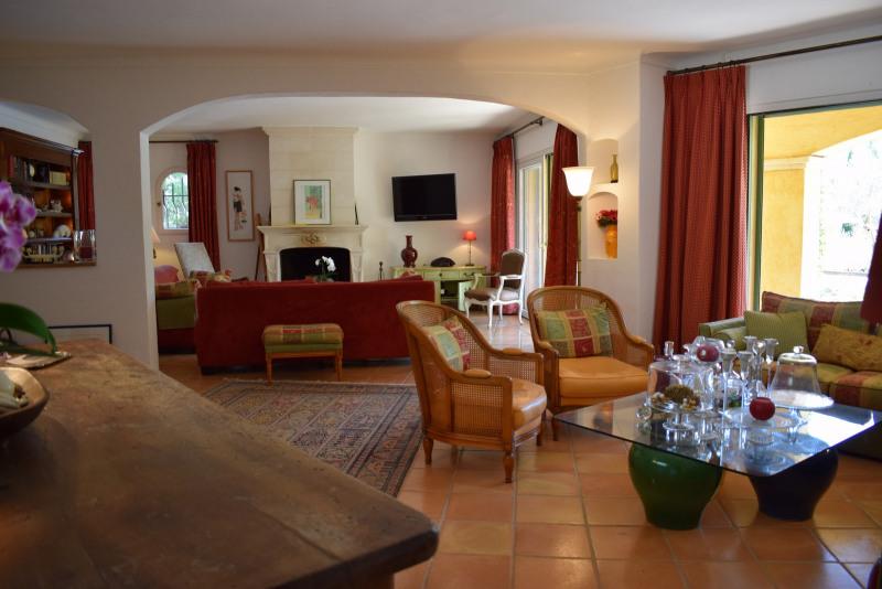 Immobile residenziali di prestigio casa Seillans 895000€ - Fotografia 32