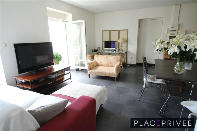 Life annuity apartment Nancy 143 000€ - Picture 2