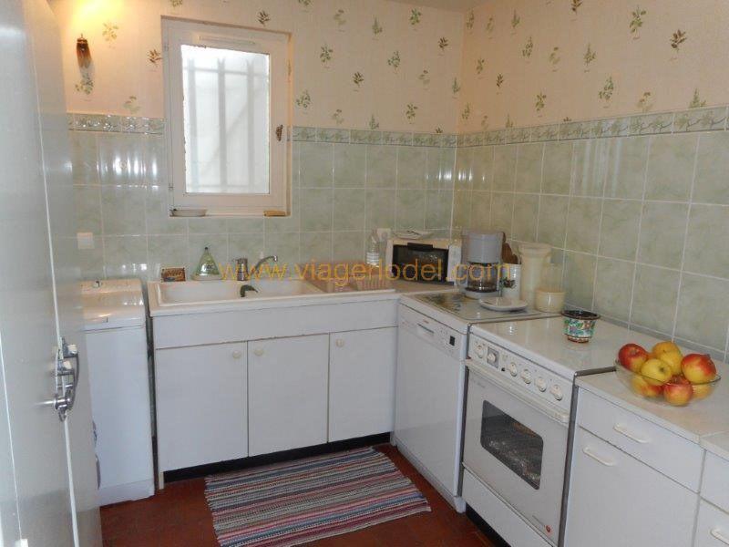 Vendita nell' vitalizio di vita casa Veaugues 93500€ - Fotografia 10