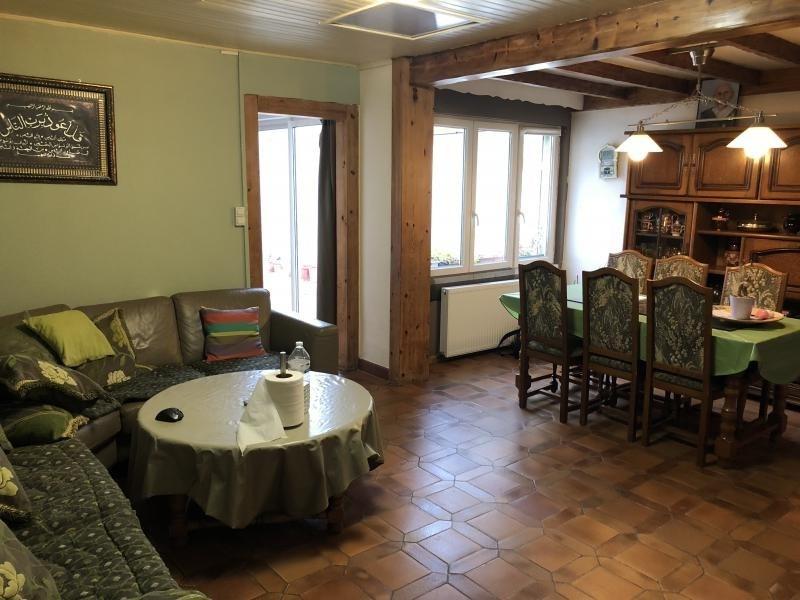 Vente maison / villa Carvin 137000€ - Photo 4