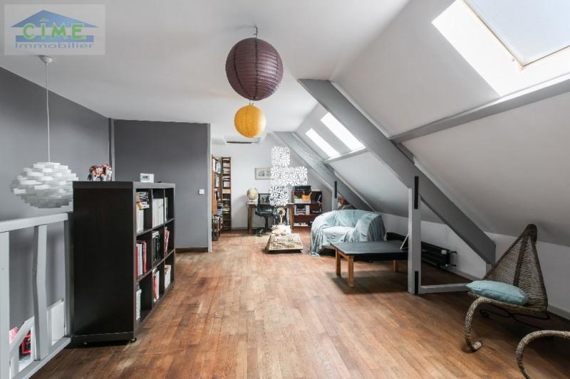 Revenda casa Ballainvilliers 438000€ - Fotografia 9