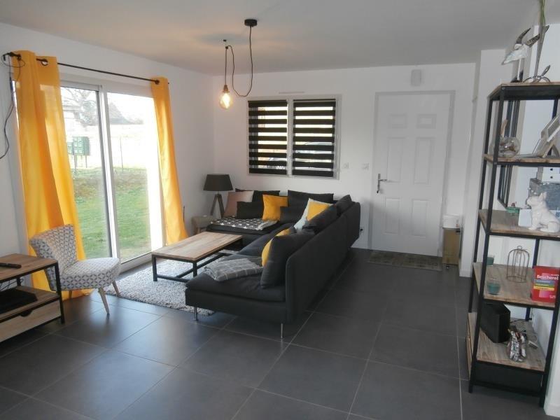 Sale house / villa Creully 250000€ - Picture 3