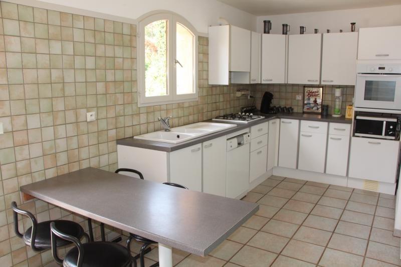 Immobile residenziali di prestigio casa La londe les maures 695000€ - Fotografia 7