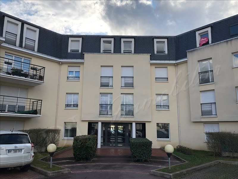 Vente appartement Chantilly 248 000€ - Photo 5