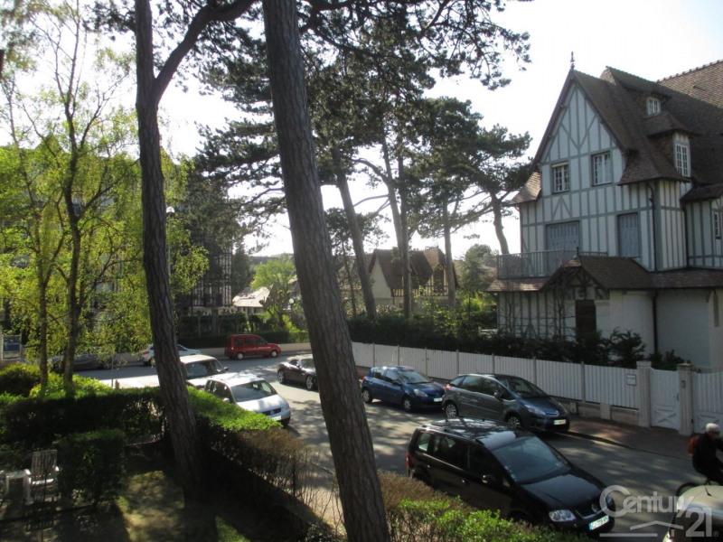 Verkoop  appartement Deauville 86000€ - Foto 3