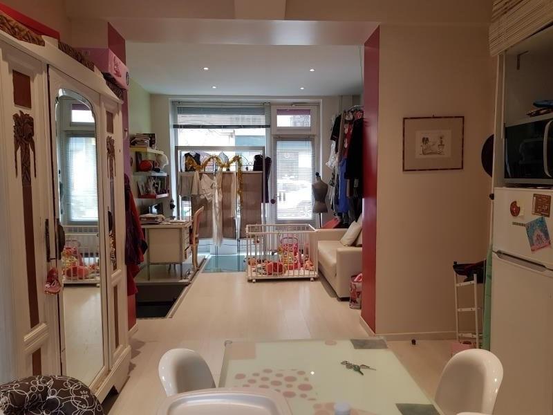 Sale apartment Paris 15ème 355000€ - Picture 4