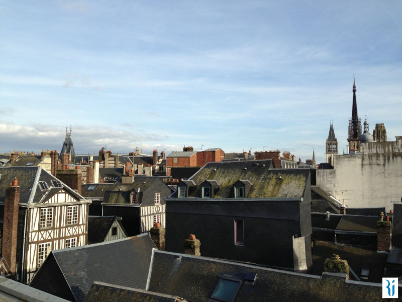 Vente appartement Rouen 129 500€ - Photo 6