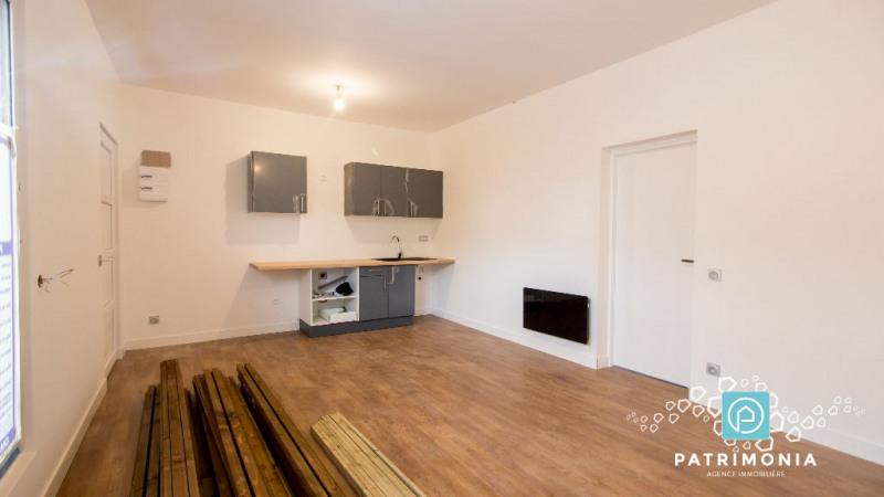 Vente appartement Lorient 84800€ - Photo 1