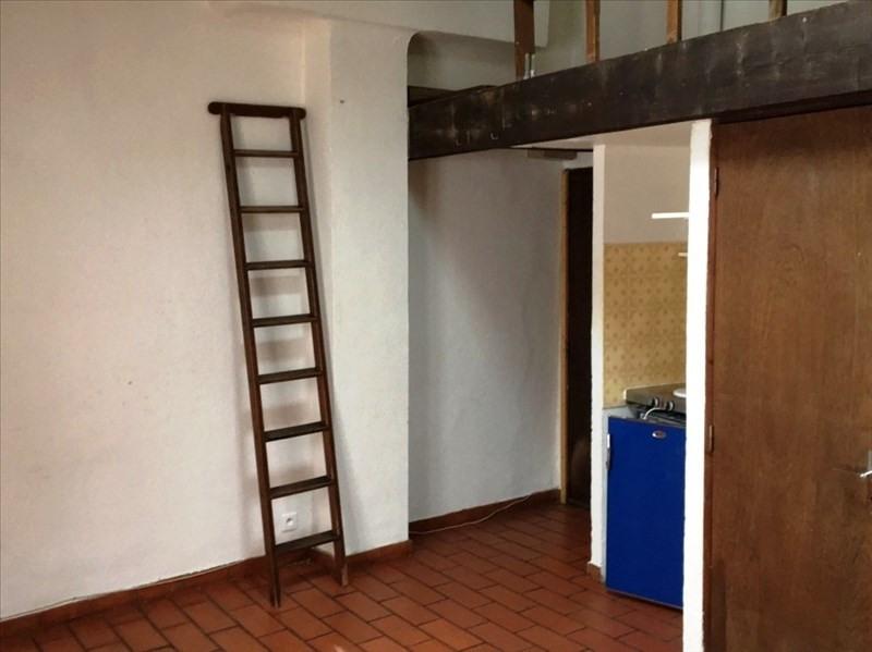 Location appartement Aix en provence 466€ CC - Photo 1