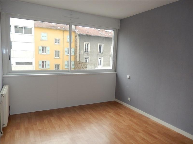 Rental apartment Le puy en velay 406,79€ CC - Picture 5