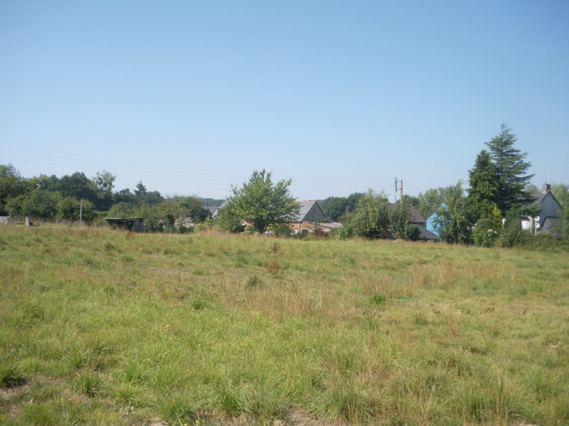 Vente terrain Pleugueneuc 118250€ - Photo 3