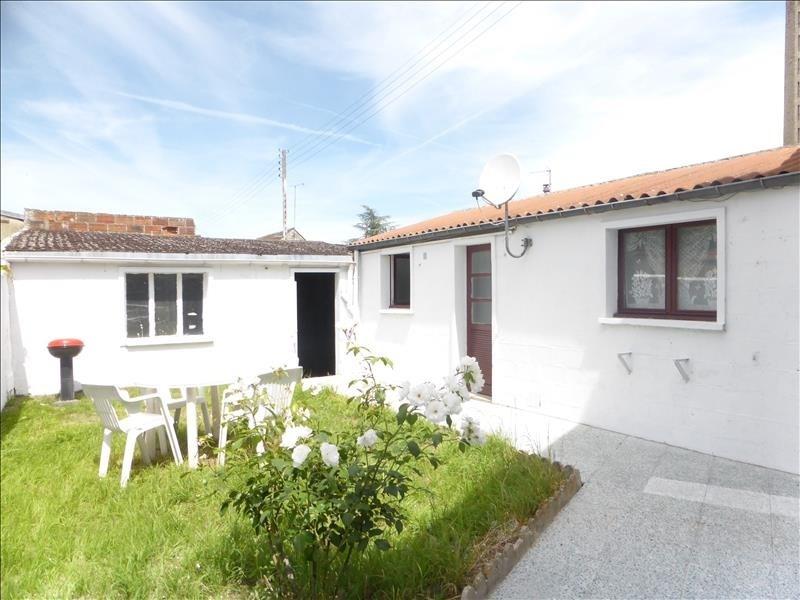 Vendita casa Compiegne 279000€ - Fotografia 2