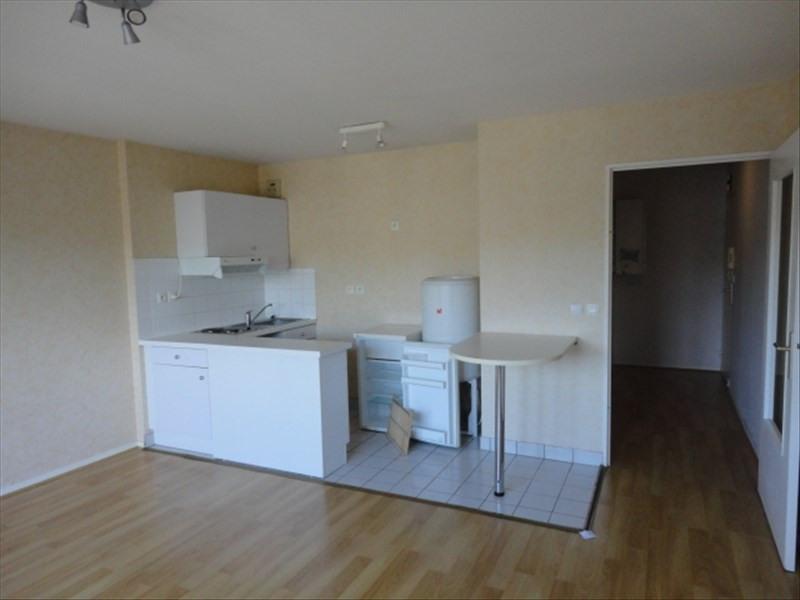 Location appartement Bures sur yvette 659€ CC - Photo 4