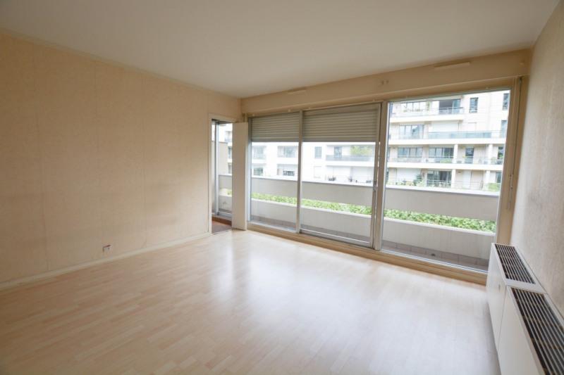 Vente appartement Courbevoie 210000€ - Photo 1