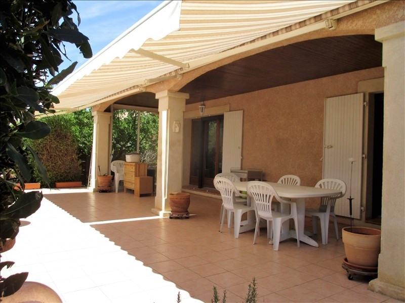 Sale house / villa Bormes les mimosas 420000€ - Picture 1