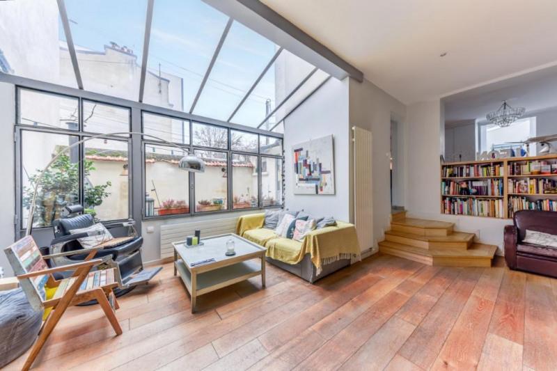 Deluxe sale house / villa Chatou 1190000€ - Picture 7
