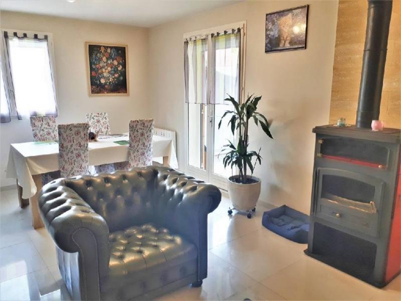 Sale house / villa Nanteuil les meaux 256500€ - Picture 3