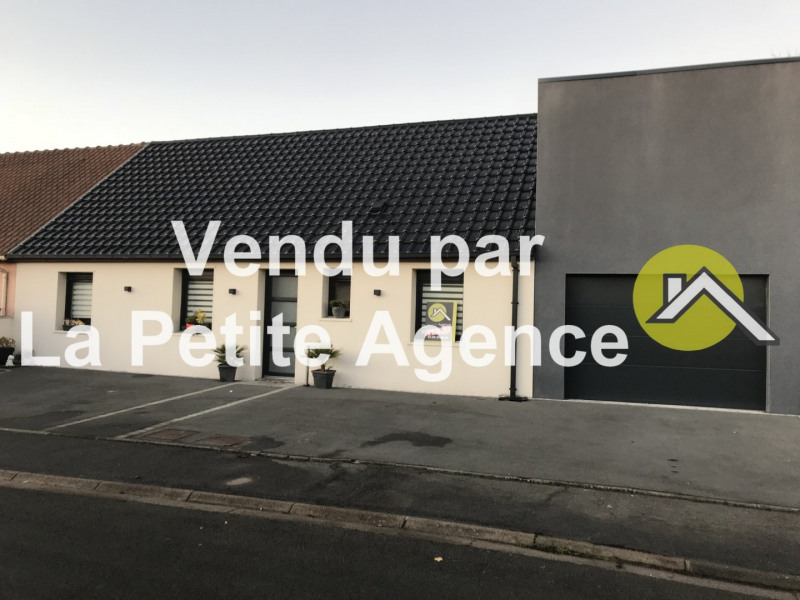 Sale house / villa Annoeullin 270000€ - Picture 1